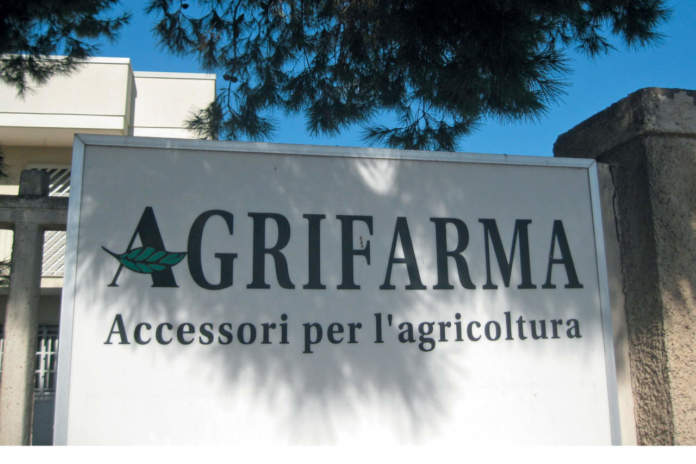 agricoltura agrifarma