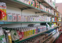 agricoltura rivendita prodotti agrifarma