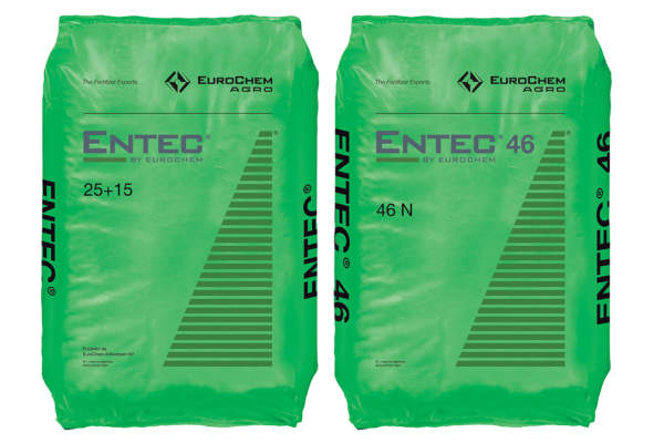 azoto fertilizzanti entec