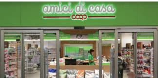 pet shop coop