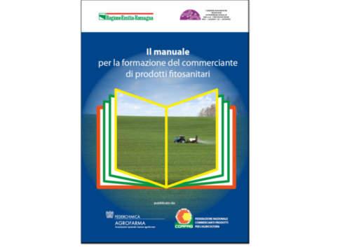 manuale dei fitosanitari
