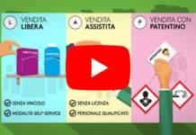 nuovo decreto su utilizzo sicuro di prodotti fitosanitari da parte dell'utilizzatore non professionale