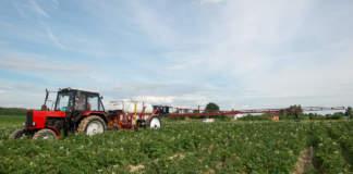 Compag e commercianti in mezzi tecnici per agricoltura