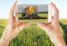app agricole