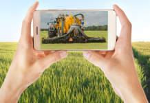 app agricole