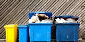 rivendite e rifiuti