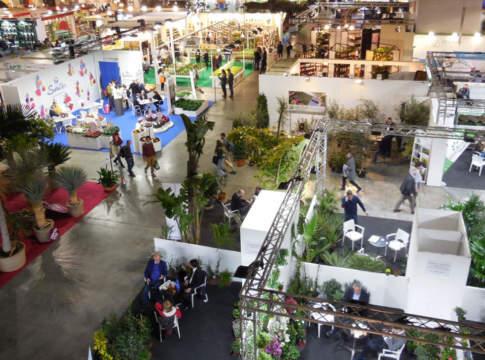 nuove proposte per garden center
