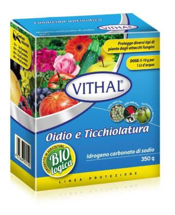 Vithal idogenocarbonato di sodio di Ital-Agro