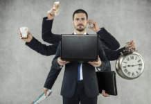 il manager aziendale, cuore e motore dell'azienda