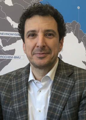 Massimo Rossini