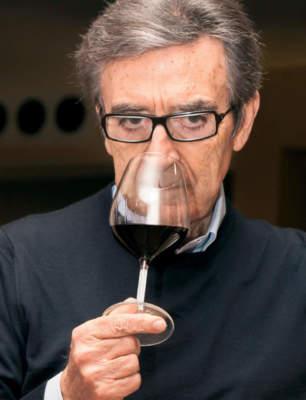 Riccardo Cotarella, enologo