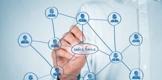 manager e forza vendita