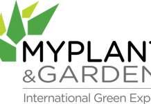 MyPlant & Garden 2020