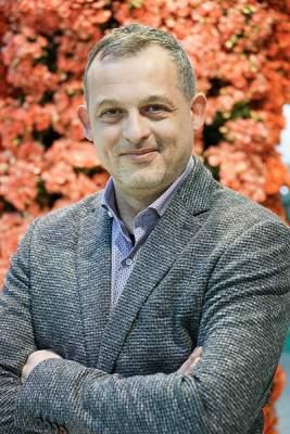 Stefano Donelli
