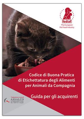 guida etichette pet-food