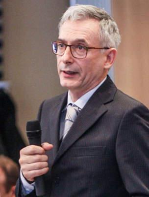 Vittorio Ticchiati Direttore Compag