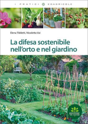 difesa sostenibile di orto e giardino
