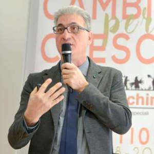 Antonio Di NardoDirettore commercialedi Biolchim