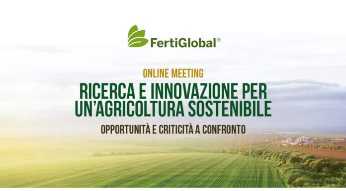 FertiGlobal, molto promettenti i primi risultati della tecnologia biostimolante EnNuVi®