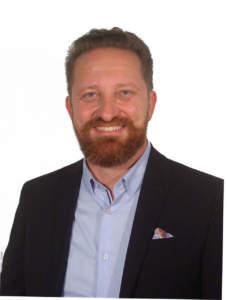 David Leykin