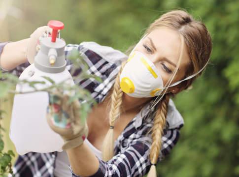 prodotti fitosanitari non professionali