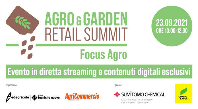 Agro&Garden Retail Summit - Focus Agro